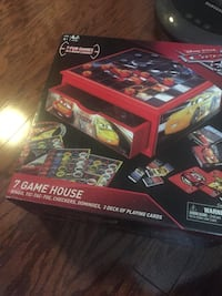 Cardinal 7 Game House Brand New Columbus, 43035