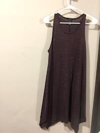 Forever 21 sleeveless dress