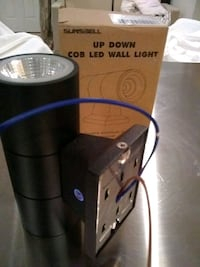Up/down COD LED Light, 25 each or 5 for 100 Los Angeles