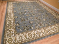 Large 8x11 new rug carpet Silver Spring, 20902