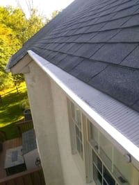 Gutter Cleaning and Leaf Guard Installation  North Wales