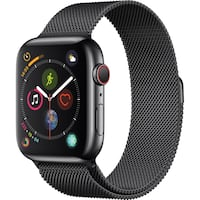 Apple Watch Series 4 44mm Stainless Steel Suitland, 20746