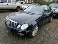 Mercedes - Eclass ($1000 down) - 2008 Woodbridge, 22191