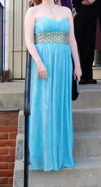 Prom Dress Gainesville, 27948