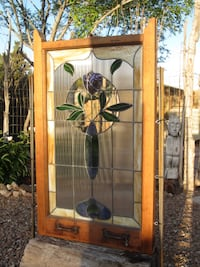 Custom Stained Glass Rio Rancho