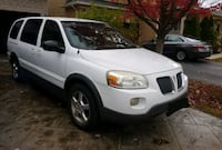 Pontiac Montana For Sale Vaughan