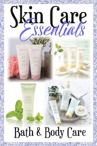 Skin care lotions