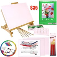 Brand New Professional Drawing kit Jersey City