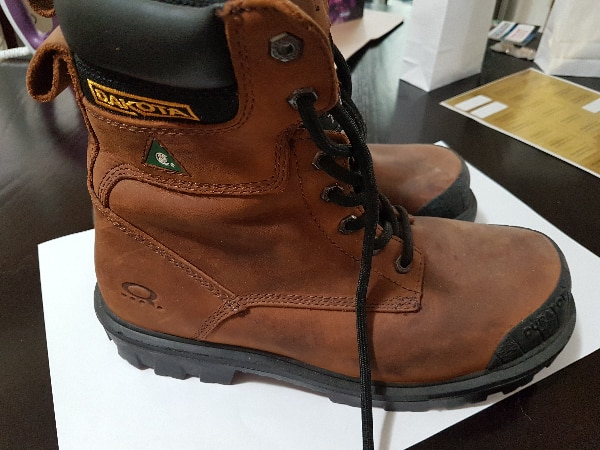 DAKOTA WORKBOOTS