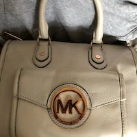 Michael Kors handbag/shoulder Fairfax, 22033