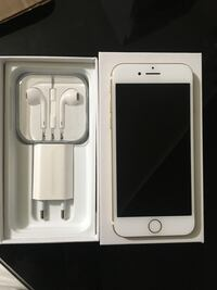 iPhone 7 128 gb nero opaco / gold  Desio, 20832