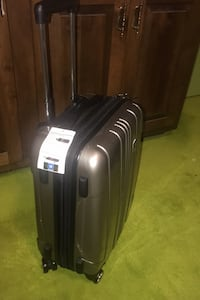 Suitcase Brand New Worcester, 01602