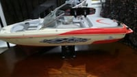 32 inch remote control boat Shelbyville, 40065