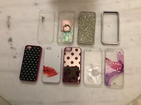 Many iPhone cases Vancouver, V5Y 1B8