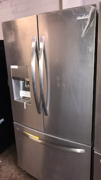 "Brand New Frigidaire 36"" French Doors Refrigerator 26.8 c/F 6 months warranty Catonsville, 21228"