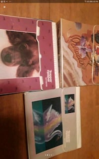 Vintage 80's Trapper Keeper Lot of 3 North Attleborough, 02760