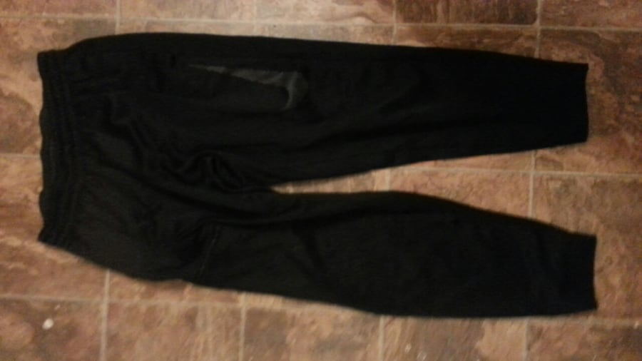 Nike sweatpants  (LARGE) 0