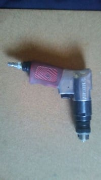 black and gray pneumatic impact wrench Penticton, V2A 2J5