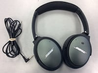 Bose QC 25 Noise Cancelling Headphones Mississauga, L5J 1J7