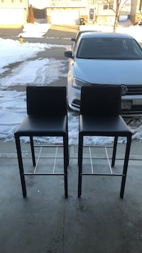 Bar chairs Bennington, 68007