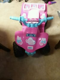 Barbie car Eldersburg, 21784