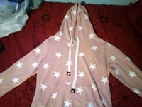 Pink star jacket XL Merced, 95340