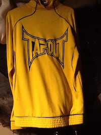 Tapout jacket Calgary, T1Y