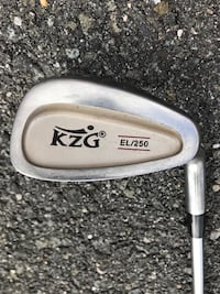 KZG irons 3-9,Pw. Grips are in good shape Haymarket, 20169