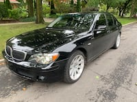 2006 BMW 7 Series Milwaukee