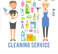 House cleaning Randallstown