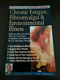 Chronic Fatigue, Fibromyalgia, & Environmental Illness Edmonton, T6H 4E3