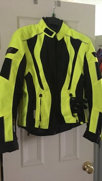 Women's motorcycle jacket - Olympia 3-in-1. Leominster, 01453