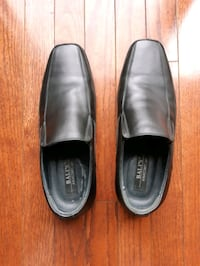 [Men's Size 41] Genuine leather DRESS LOAFERS Mississauga, L5M 6K7