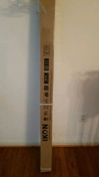Brand new Ikon projector screen  West Springfield, 22152