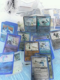 assorted Pokemon trading card collection Lancaster, 93536