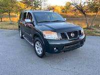 2009 Nissan Armada Sterling