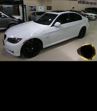 BMW - 3-Series - 2011 Guelph, N1G