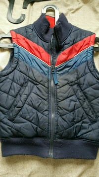 Puffer jacket boys size 5 to 6