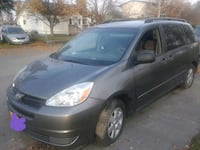 2004 - Toyota - Sienna Anchorage