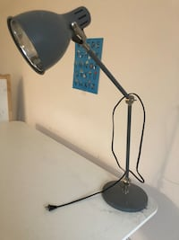 Black and gray pendant lamp Great Neck Plaza, 11021
