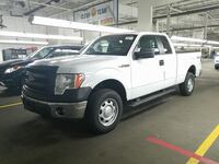 2014 Ford F-150 XL SuperCab 8-ft. Bed 4WD Woodbridge, 22191