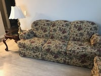 Couch Love Seat Sofa Set