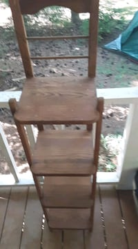 Self standing multi usages stand Fayetteville, 30214