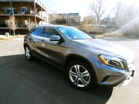 Mercedes - GLA - 2015 Denver, 80227