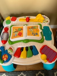 Leap frog learn and groove table  Dumfries, 22025