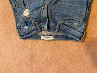 Hollister Juniors Jeans