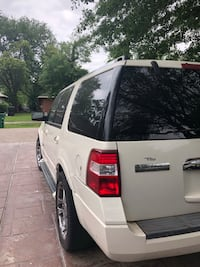 Ford - Expedition - 2008/ engine out Houston
