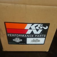 K&N performance air intake system Redford Charter Township, 48239