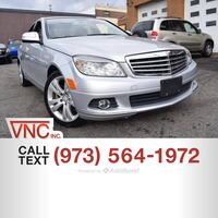 2009 Mercedes-Benz C300 3.0L Luxury