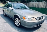2000 Toyota Camry/ clean /drives excellent  Silver Spring